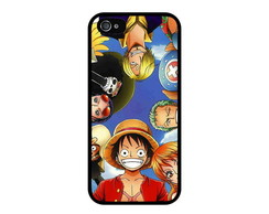 Capa para Celular Anime One Piece Iphone 5/5s