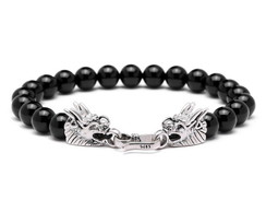 Dragon Black Bracelet