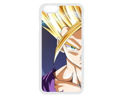 Capa para Celular Anime Dragon Ball Gohan Iphone 7