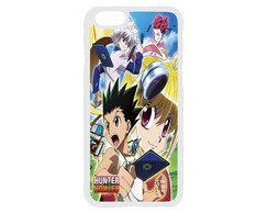 Capa para Celular Anime Hunter x Hunter Iphone 4