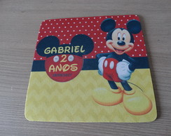 Mouse Pad Brindes