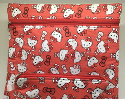Conjunto de Necessaires Hello Kitty