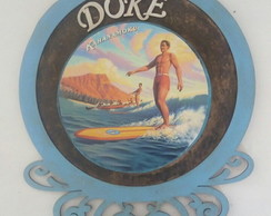 Enfeite Surf Duke