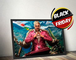 Quadro Pagamin Far Cry 4