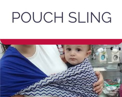MONTE SEU SLING - Pouch Sling