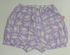 Short caveiras