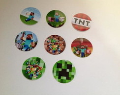 Toppers Minecraft