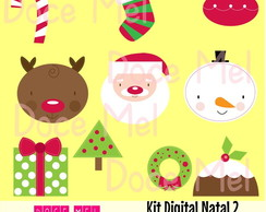 Kit Digital Natal 2