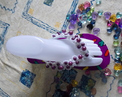 Chinelo Customizado Havaianas Top XXI