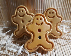 Sabonete Gingerbread