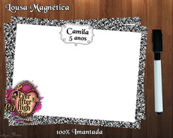 Lousa Magnética Ever After High - C/ EMB