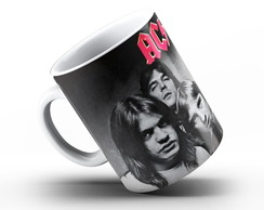 CANECA ROCK IN ROLL