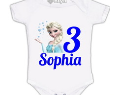 Body Frozen Personalizado