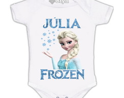 Body Frozen Ice Personalizada