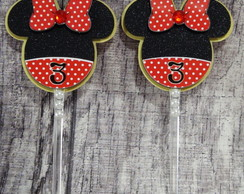 Topper Doces Minnie