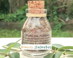 ERVAS DA JUREMA - INCENSO NATURAL