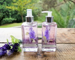 Kit Lavanda Francesa, 250ml
