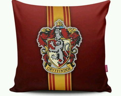 Almofadas Harry Potter Grifinoria