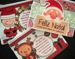 Necessarie Natal (Kit 3 unidades)