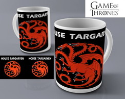 Caneca - Game of Thrones 13