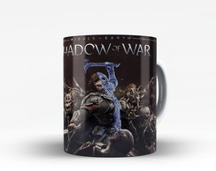 Caneca Shadow of War