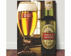 Quadro Decorativo Stella Artois 2-PS160