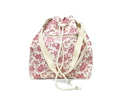 Bucket Bag Sarja Rosa Floral