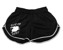 Short Feminino Minor Threat