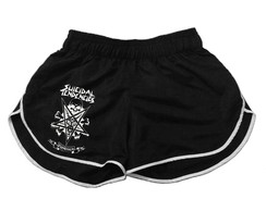 Short Feminino Suicidal Tendencies