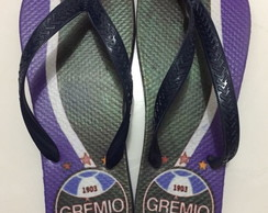 CHINELO HAVAIANAS TOP TIME 2
