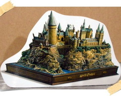 Display de Mesa para Festa Infantil HARRY POTTER (1)