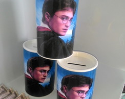 Kit Festa Personalizada Harry Potter