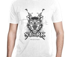 Camiseta Game Of Thrones Casas Mod 04