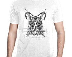 Camiseta Game Of Thrones Casas Mod 11