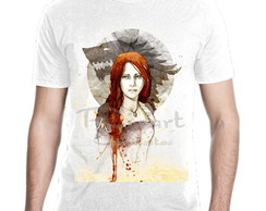 Camiseta Game Of Thrones Casas Mod 25