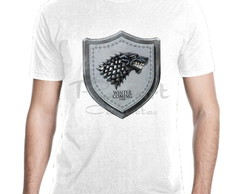 Camiseta Game Of Thrones Casas Mod 31