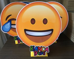 EMOJIS - DISPLAY DE MESA