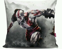 Almofadas God of War
