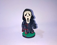 Personagem Ghostface (Pânico/Scream)