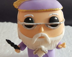 Funko Dumbledore - Harry Potter