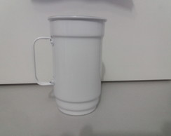 Caneca Aluminio COLORIDA 750ml