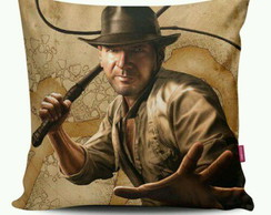 Almofadas Indiana Jones