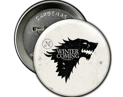 Game of Thrones Casa Stark