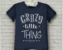 "Camiseta infantil ""Crazy Little Thing"""