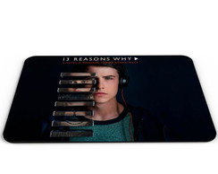 MOUSE PAD 13 REASONS WHY-M13