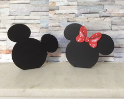 Festa Disney Mickey e Minnie - Mesa