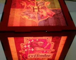 Luminaria Harry Potter , Abajur hp