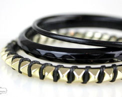 Kit de bracelete Rocker