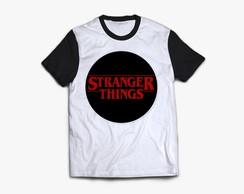 Camisa Stranger Things Things