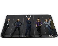 MOUSE PAD AGENTS OF SHIELD-M24